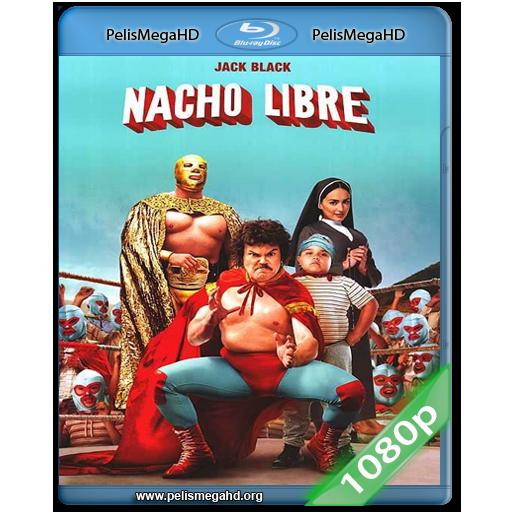 Darius rose nacho libre 2013